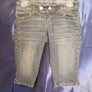 ❧❧✶ American Eagle denim Bermuda shorts